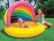 "Piscina Inflable 61"" x 53"" x 41"" Rainbow Shade"