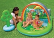"Piscina Inflable 61"" x 51"" x 33"" Countryside Play Center"