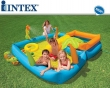 """Piscina Inflable 90"""" x 90"""" x 30"""" Playground"""