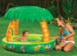 """61"""" x 44"""" Jungle Hideaway Baby Inflatable Pool"""