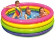 "Piscina Inflable 66"" x 18"" Sunset Glow"