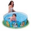 "4' x 10"" Disney Snapset Rigid Pool"