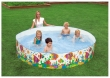 """8' x 18"""" Sun Fish Snapset Rigid Pool"""