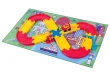 Go Go Drivers Car and Stop'N Go Track Set (English)