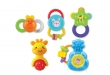 Sonajero Conjunto Musical Baby Sounds