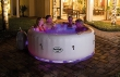 "Spa Inflable Saluspa París 77"" x 26"""