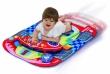 Tapete de Juego para Bebé Carro de Carreras