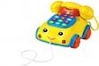 Talk 'n Pull Phone (Spanish)