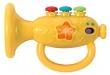 Baby Musician Trumpet